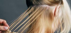 کیفیت متدهای ترمیم مو